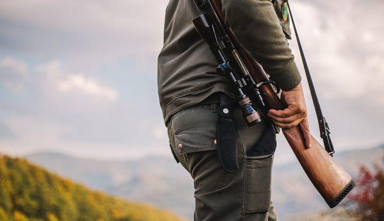 Av Tüfekleri Nasıl Çalışır?